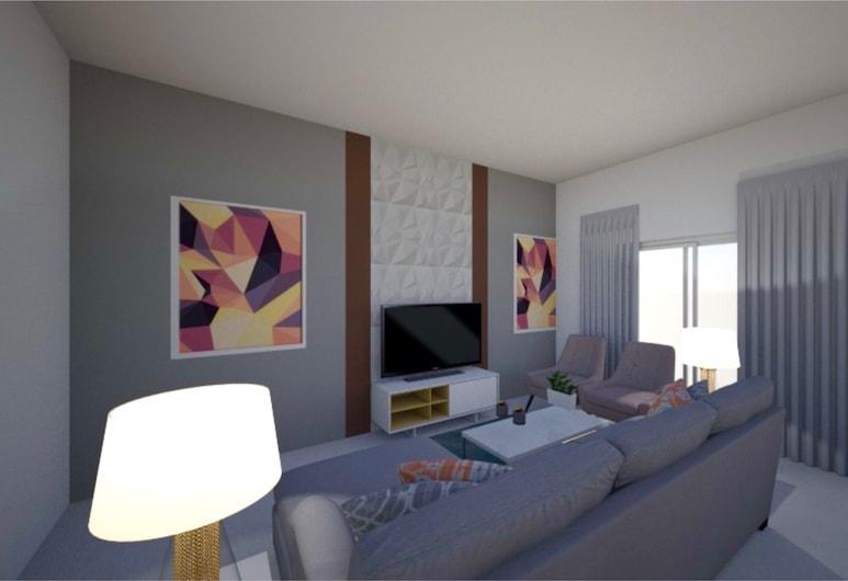 106 Apartment Storey Lake  44309 / 46929, Kissimmee, Căn hộ, 2 phòng ngủ, Khu phòng khách