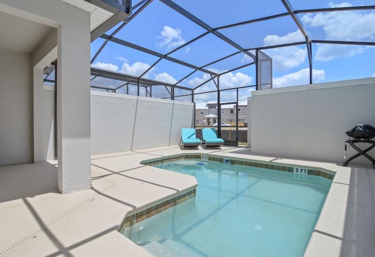 1567 Champions Gate Resort 46668 / 46941, Davenport, Bazen