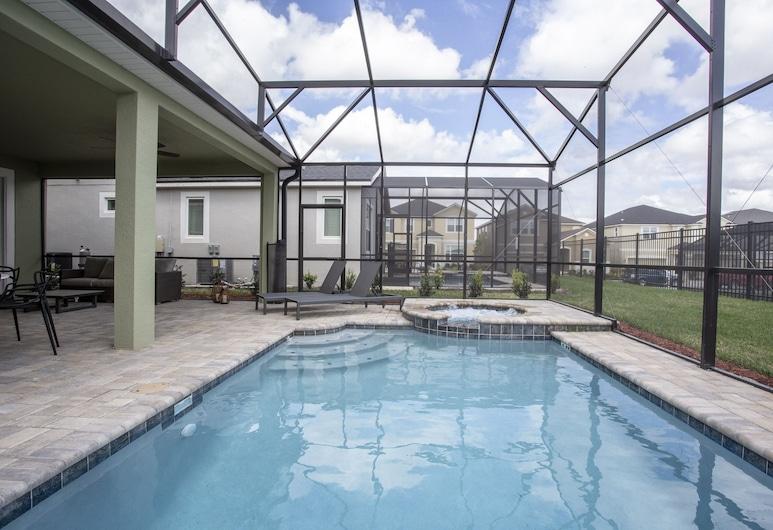 1861 Solara Resort 62099/62196, קיסימי, בית, 6 חדרי שינה, בריכה פרטית