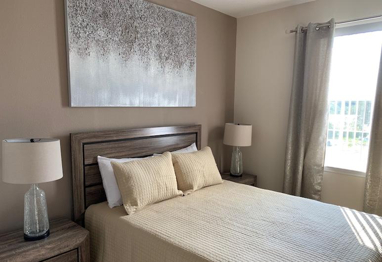 154 Festival Resort 12 Guests, דבנפורט, טאון-האוס, 4 חדרי שינה, חדר
