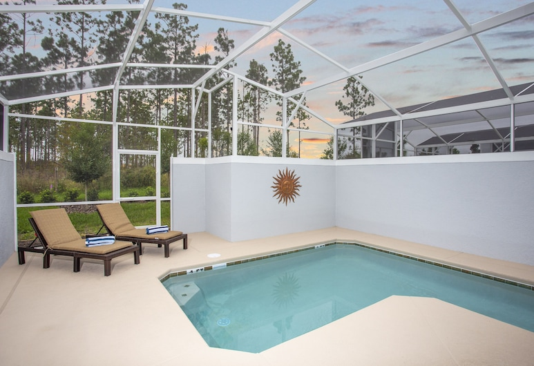 218 Champions Gate Resort 77228 / 80936, Kissimmee, Pool