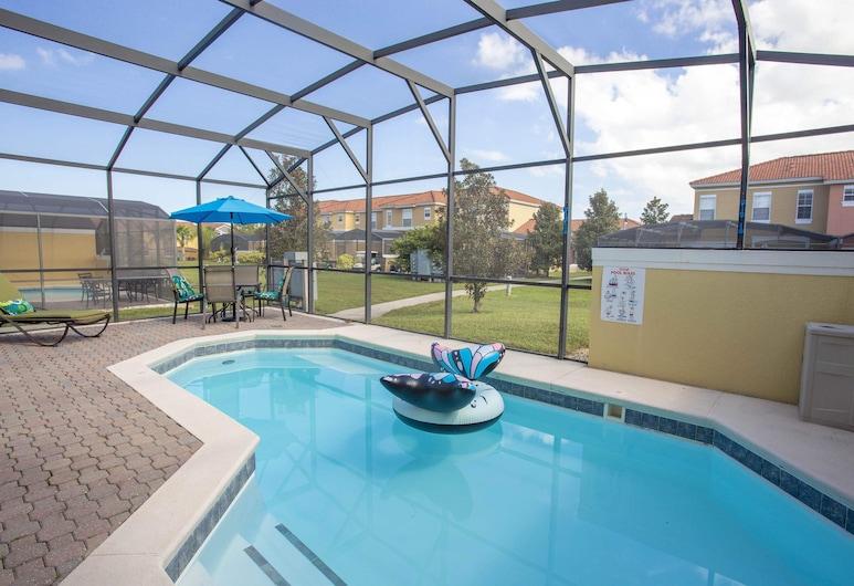 8570 Encantada Resort  56417 / 59035, Kissimmee, Basen odkryty