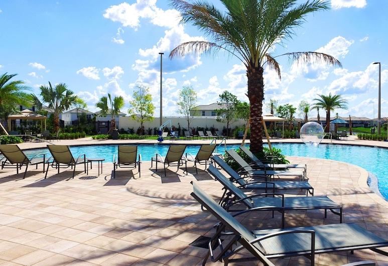 4805 Storey Lake Resort 66633/66685, Kissimmee, Terraza