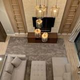Casa de ciudad, 4 habitaciones - Sala de estar