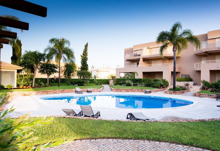 Citab2 · Amazing Villa With Pool 2 Bed, Wifi, Golf B2, Vilamoura