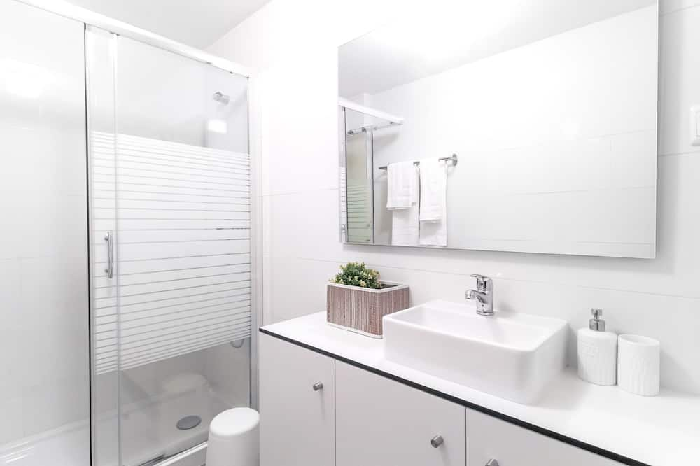 Basic-Studio - Badezimmer