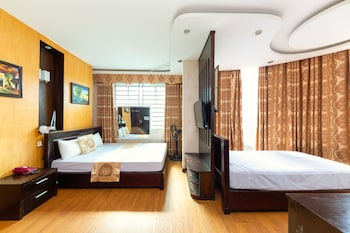 Picture of OYO 1086 Thien Duong Hotel in Hanoi