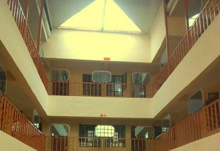 The Delta Falls Hotel, Nyahururu
