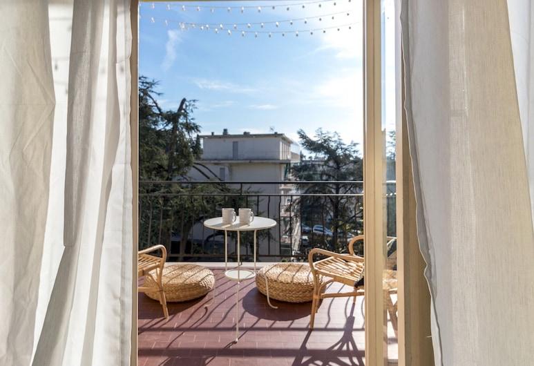 Italianway - Corso Inglesi 608, San Remo, Balkón