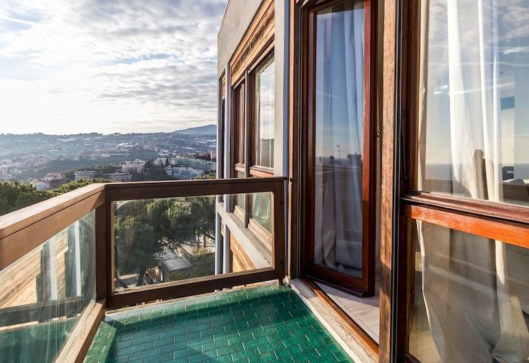 Italianway - Carducci 89, Sanremo, Apartment (3 Bedrooms), Balcony