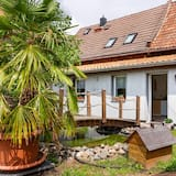 Welcoming Apartment in Meisdorf With Terrace