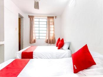 Fotografia do Hotel La Central em Campeche