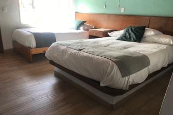 恩森那達Motel America的相片