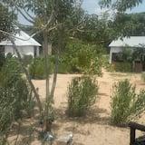 Basic Double Room - Garden View