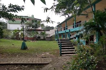 Nuotrauka: Hotel Posada La Cañada, Palenque
