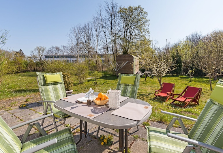 Elegant Apartment With Garden in Gingst, Gingst, Rõdu
