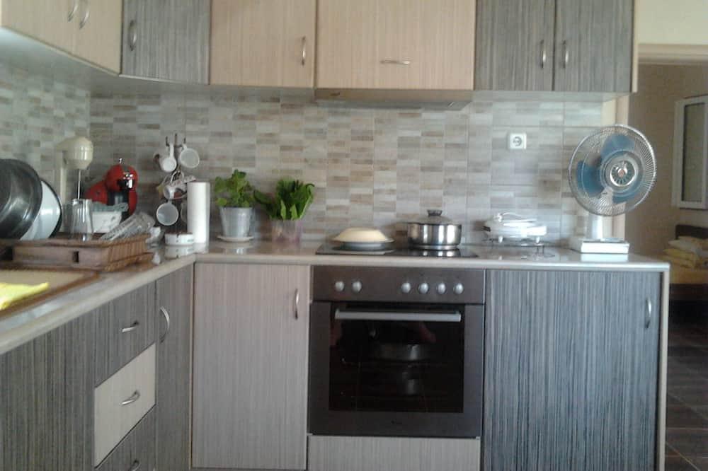 Casa - Cocina privada