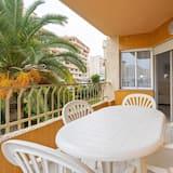 Appartamento - Balcone