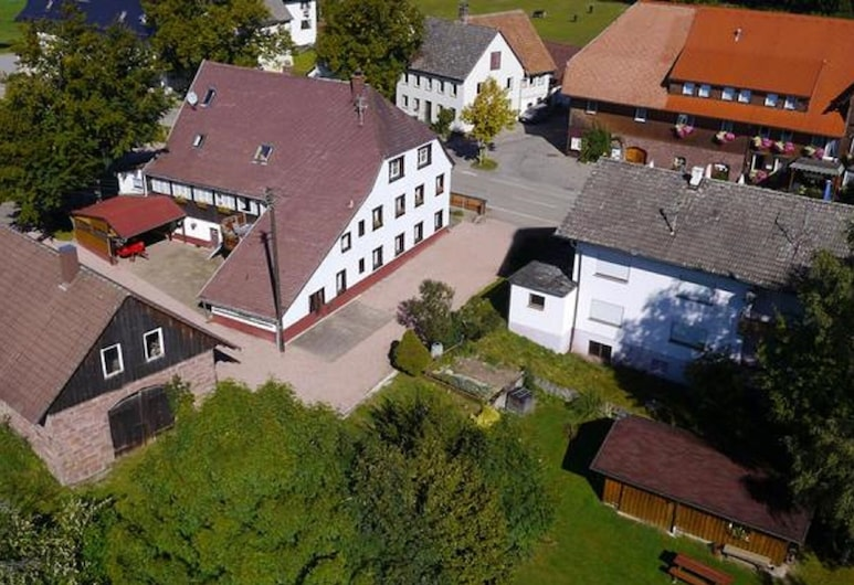 Cosy Apartment With a Great Panoramic View in Lauterbach in the Black Forest, Lauterbach