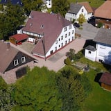 Large Attic Apartment With a Wonderful View in Lauterbach in the Black Forest