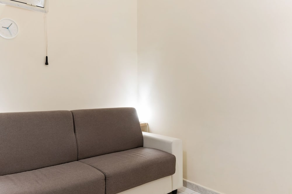 Коттедж - Гостиная