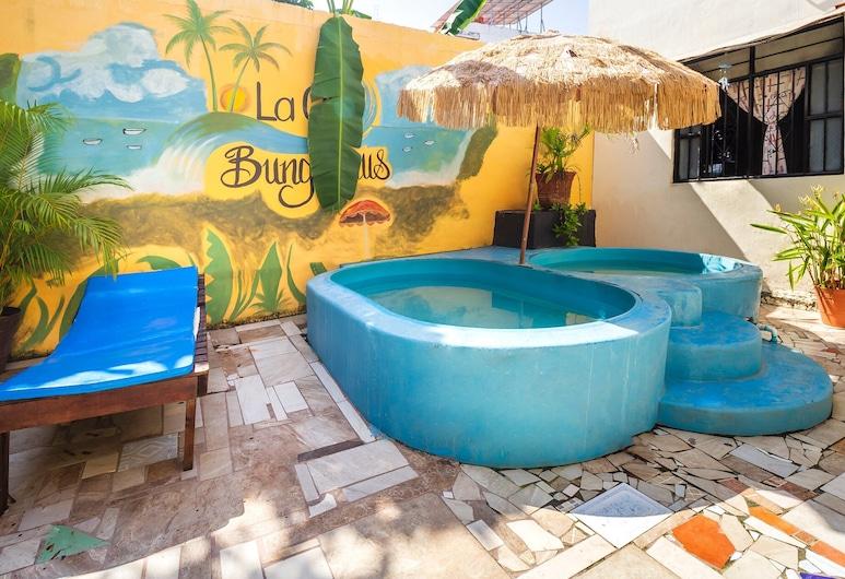 Hotel La Ola, Los Ayala, Piscine