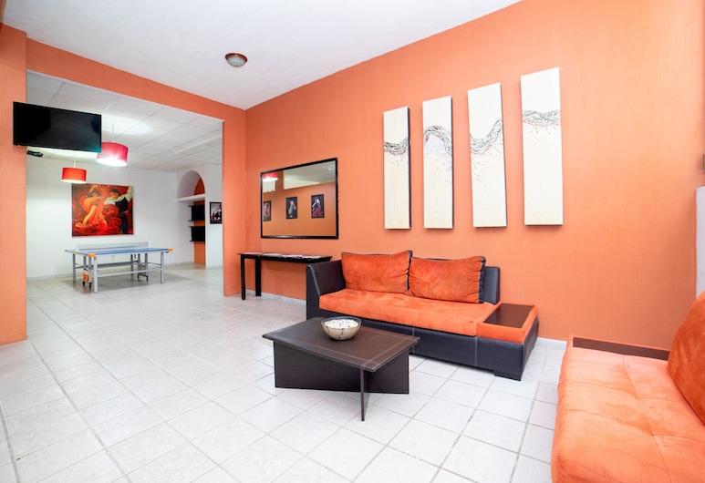Capital O Hotel Marney, אגואס קליינטס