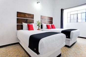 Foto del Hotel Posada Maria Isabel en Atlixco