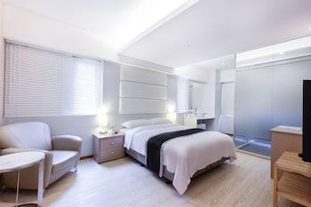 Obrázek hotelu Stay Inn 2 ve městě Taipei