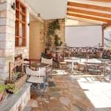 Villa - Balkoni