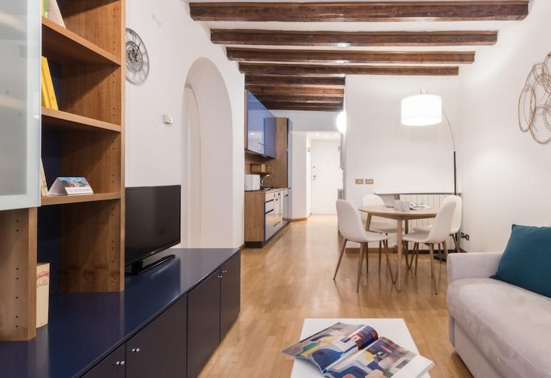 Italianway - Tadino 13, Milan, Apartemen, 1 kamar tidur, Ruang Keluarga