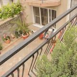 Balkon Manzarası