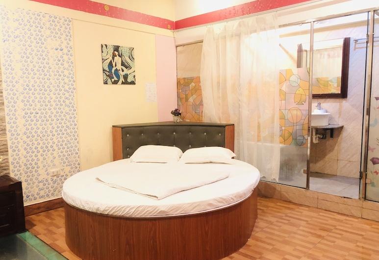 OYO 1119 Sac Mau Motel, Hanoi, Standard Double Room, Guest Room