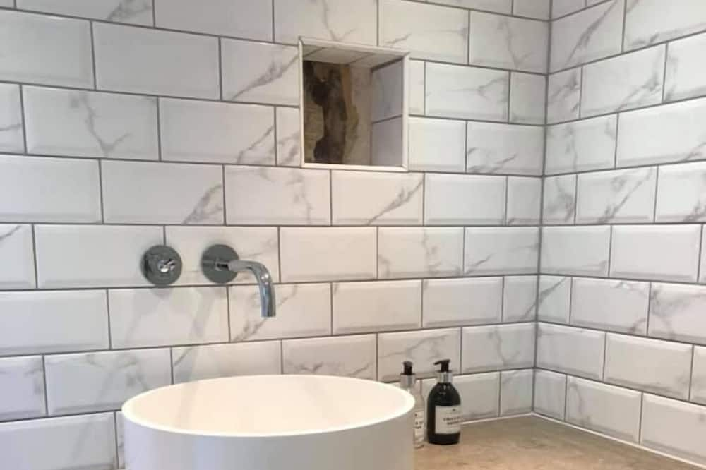 Double Room (Svalan) - Bilik mandi