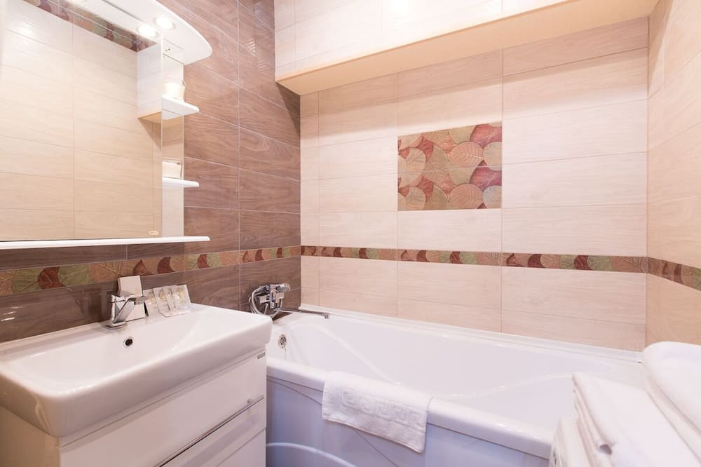 Business Διαμέρισμα - Μπάνιο
