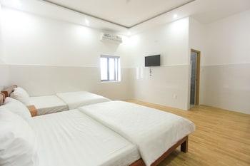 Slika: OYO 1068 Fussa Hostel And Apartment ‒ Da Nang