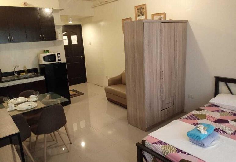 Kasseldorz Hostel, Parañaque, Double Room, Room
