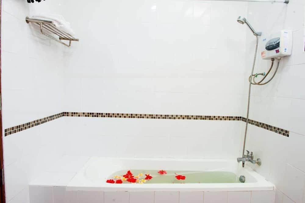 Villa - Bilik mandi