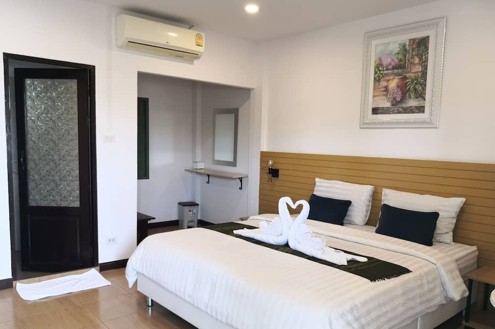 Double Room (with Private Bathroom) - Guest Room