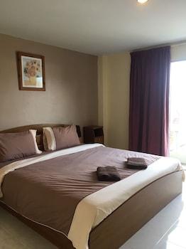 Obrázek hotelu Lake View Apartment ve městě Kathu
