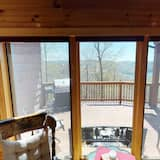 Chalet (Vista Lael Lodge) - View from property