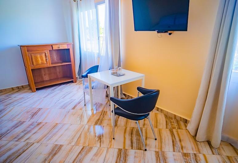Cambria Hôtel, Nosy Be, Familien-Vierbettzimmer, Zimmer