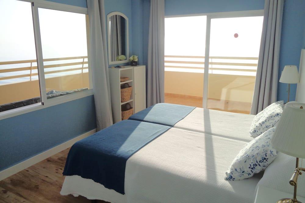 Apartment, Sea View - Room