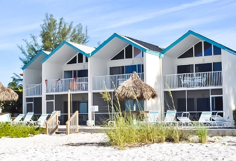 Beachfront Coconuts, Holmes Beach