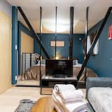 Design-Haus (Private Vacation) - Zimmer