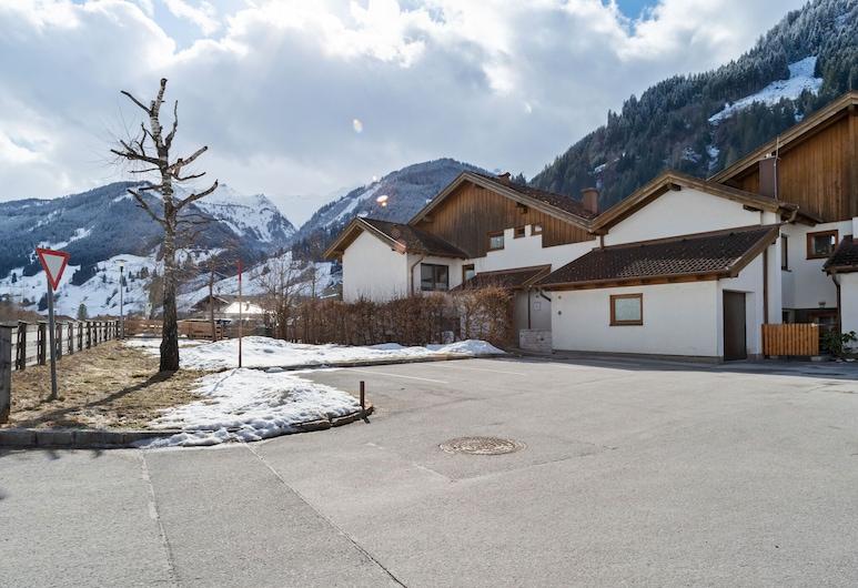 Alpenfan - Attractive Holiday Home in Großarl With a Garden, Grossarl, Mặt tiền/ngoại thất