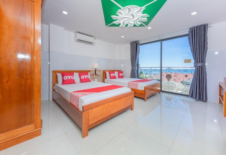 OYO 1028 Flower House Apartment, Nha Trang