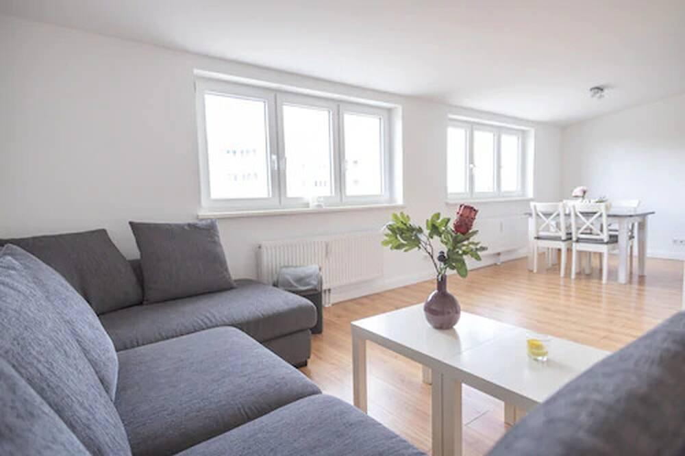 Dehnhaide Apartments, Hamburg