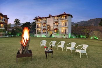 Foto di The Prince - Lake view Resort and Spa a Nainital