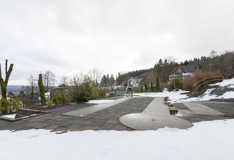 Alluring Holiday Home in Winterberg With Ski-nearby, Winterberg